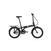 "tern Link D7i - Vélo pliant - 20"" vert/noir"